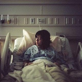 hospitalstaske