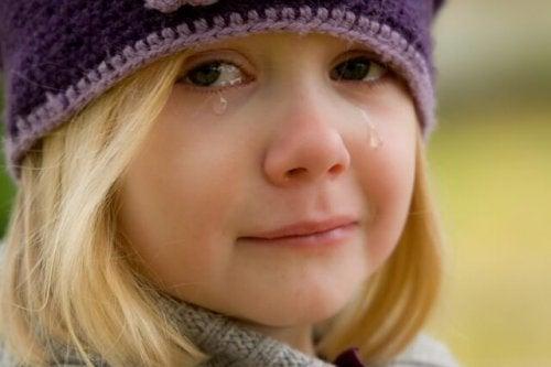 Måder hvorpå du ødelægger dine børns selvværd