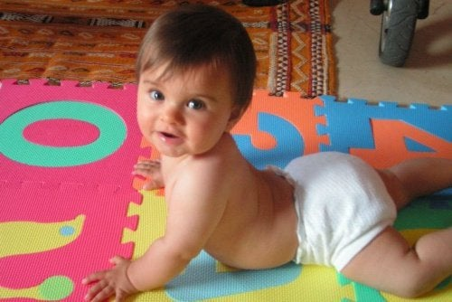 baby-kravle