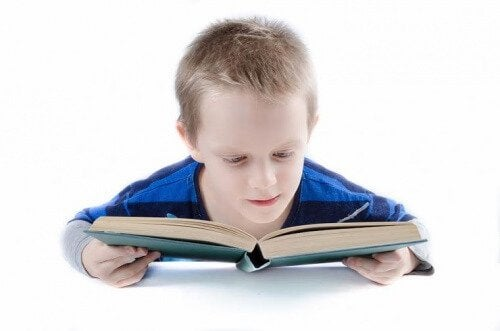 Doman metoden til at lære dit barn at læse i den tidlige barndom
