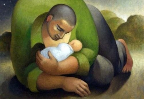 Far-og-barn
