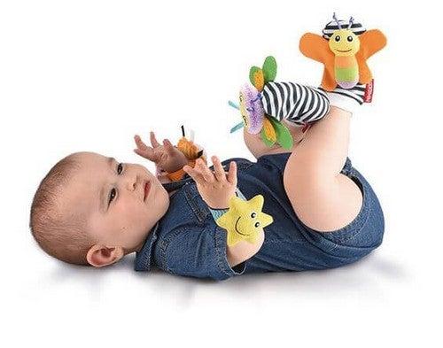 Barndomsleg i Alle Barnets Faser