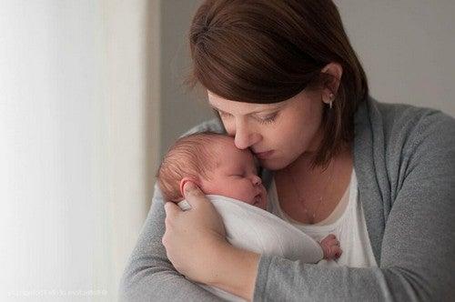 Efter Fødslen: Derfor Har Mange Kvinder Det Svært