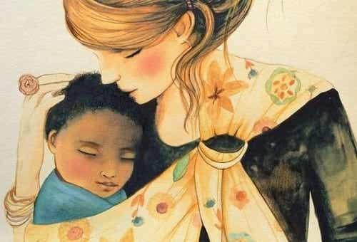 Hjemmegående Mødre Er Også Arbejdskvinder