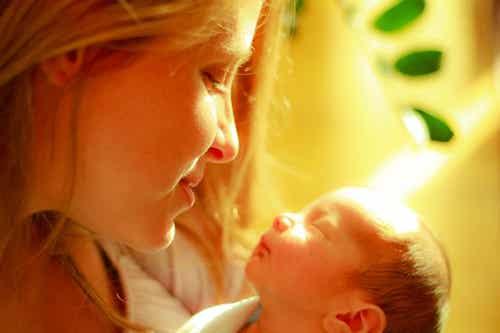 Nyd Din Baby: Tiden Går Hurtigt