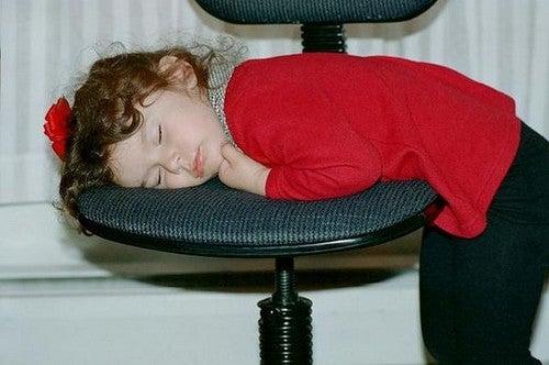 Sene Sengetider Har Konsekvenser For Børn