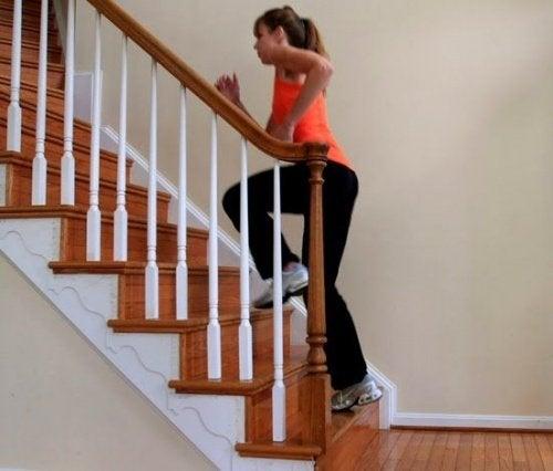 træningsrutine-efter-graviditeten