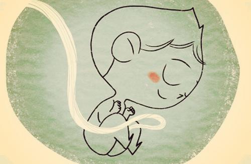 Regnbuebabyer: Håbet, De Genopretter i Os