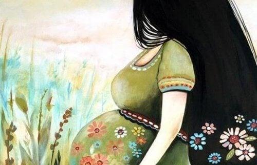 prænatal stimulering