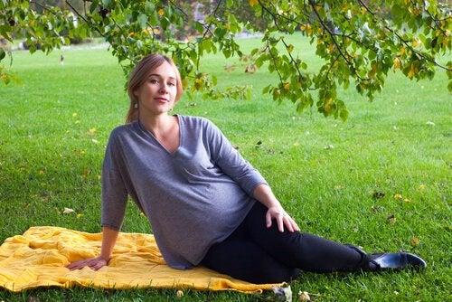 Få styr på 8 ting gravide kvinder ikke bør gøre