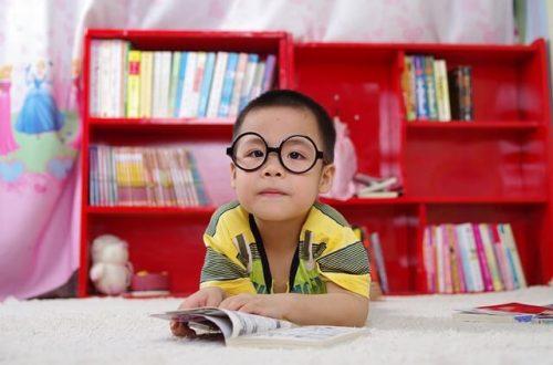 At Lære Dit Barn At Studere For Sig Selv