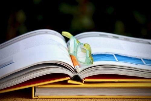 lære dit barn at studere for sig selv