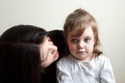 lær at styre din vrede så dine børn vil lytte til dig