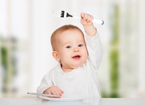 Fødevarer Du Aldrig Bør Give En Baby