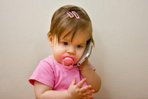 Hvis Dit Barn Ikke Snakker Endnu: Skal Du Være Bekymret?