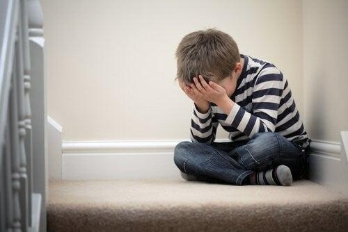 Angst: Producerer Du Det i Dit Barn?
