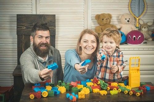 Opdag 5 Sjove Aktiviteter for 2-Årige Børn