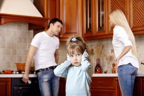 Forældres Dårlige Humør Påvirker Børns Udvikling