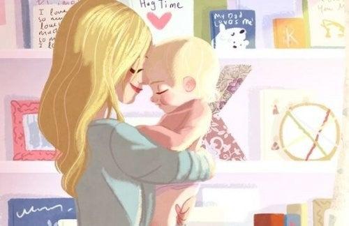 Babyer Vil Altid Holdes – Men Hvorfor?