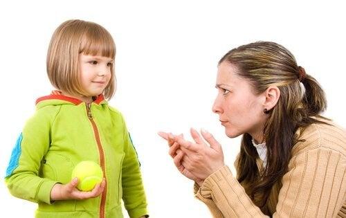 Disciplin: Sådan Lærer Du Dine Børn Det