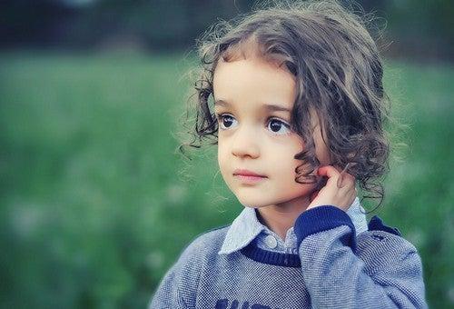Usædvanligt Begavede Børn og Deres Temperament