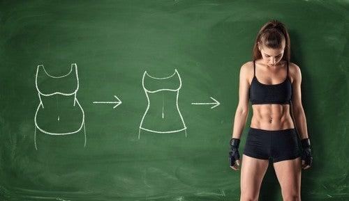 Hypopressive Øvelser: Få Din Figur Tilbage Efter Graviditeten