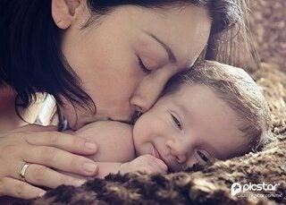 Mor er et valg om at være én: Moderinstinkt er en myte