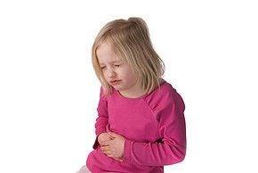 symptomer hos børn du ikke bør ignorere - syg barn