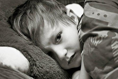 7 symptomer hos børn du ikke bør ignorere