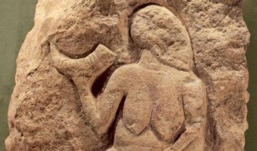 gammel aztekersten