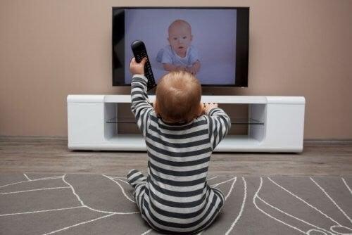TV-serier For Babyer: Her er De Syv Bedste