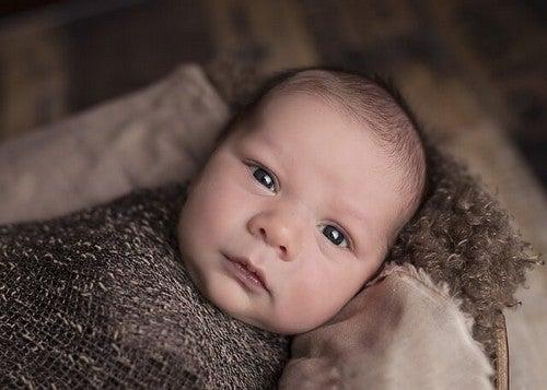 Din Babys Hjerne Er Overraskende og Utrolig