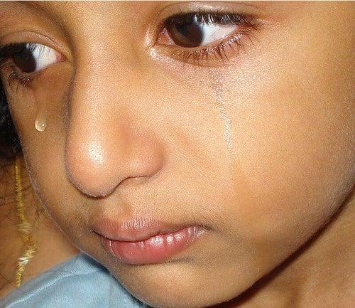 Børnemisbrug: Sådan Genkender Du Tegnene