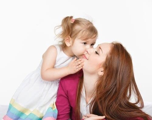 Den Dag Du Bliver Mor, Smiler Livet Til Dig