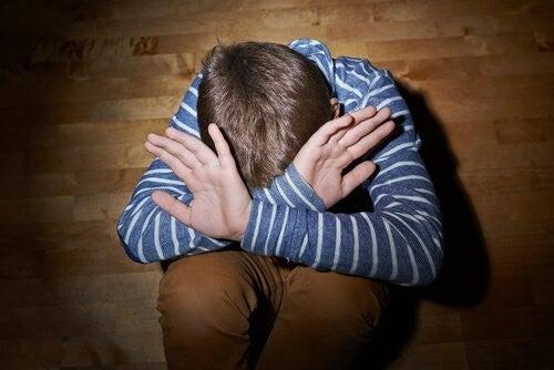 Seksuelt Misbrug: Lær Dine Børn Dette For at Forhindre Det