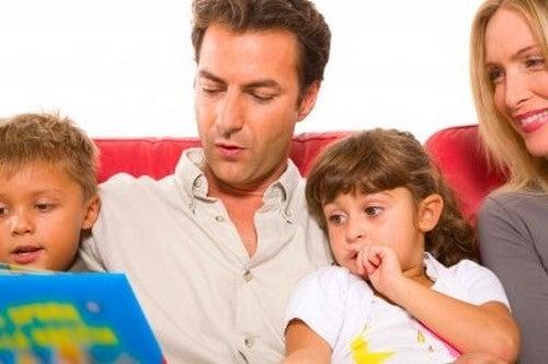 Undertøjsreglen: Du Skal Lære Dit Barn Om Den