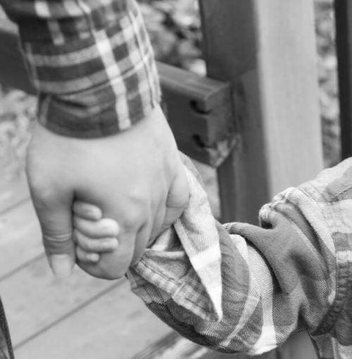 5 karakteristika for fraværende fædre