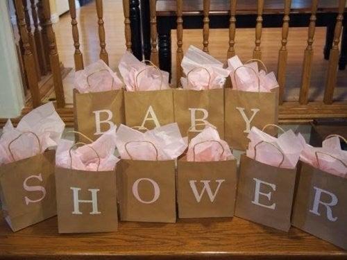 Baby Shower: sådan planlægger du et perfekt et