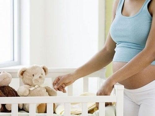 fakta om graviditet