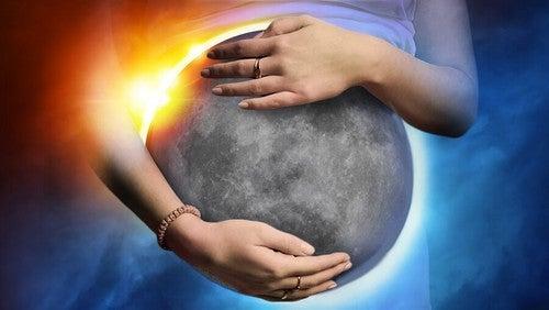 Formørkelser: Påvirker De Graviditeten?