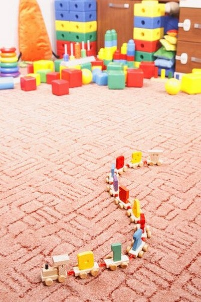 legetøj for stimuli