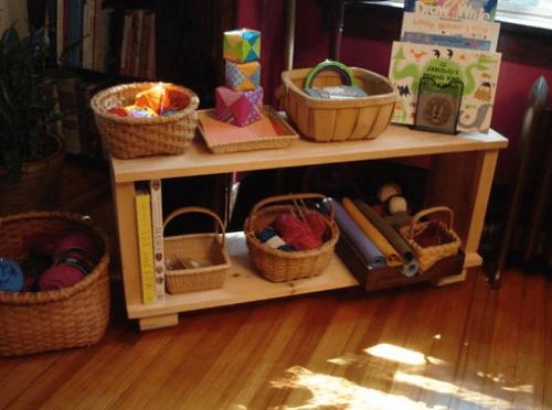 Montessori-metoden: Sådan Bruger Du Den Derhjemme