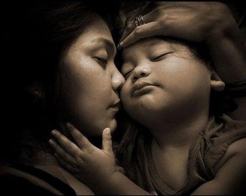 En Vidunderlig Gave: Når Du Bliver Mor