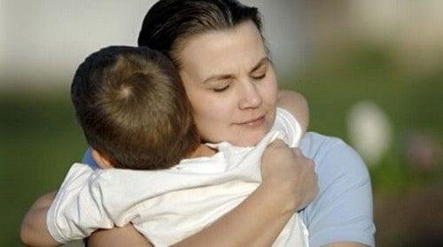 Mødre: Disse 5 Ting Opgiver De For Børn