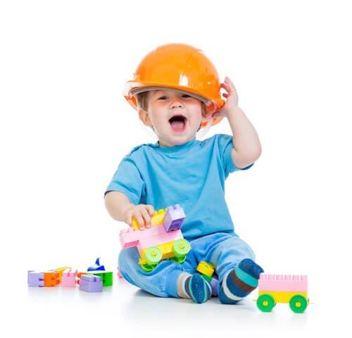 Bedste legetøj til børn