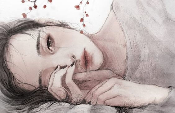 Postpartum perioden er ikke altid rosenrød