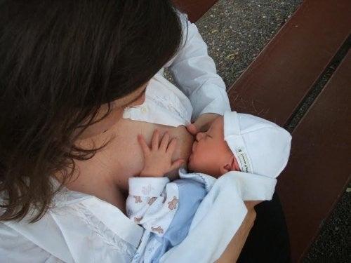 mor ammer sin baby