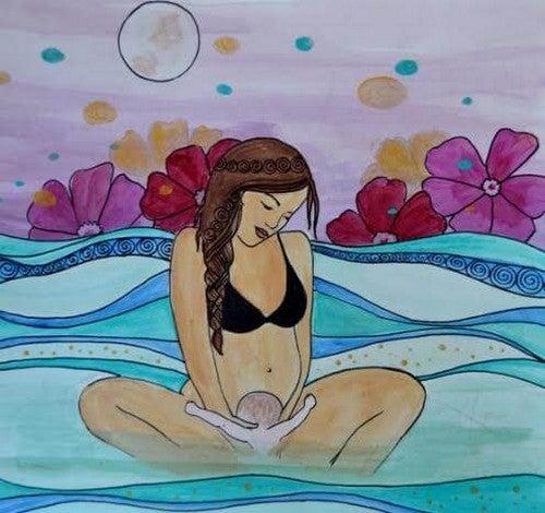 fødsel