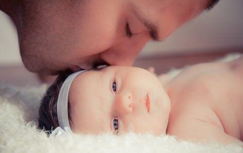 Et brev fra en far til sin lille pige