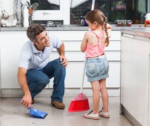 5 Måder At Lære Dine Børn God Forældreskab På